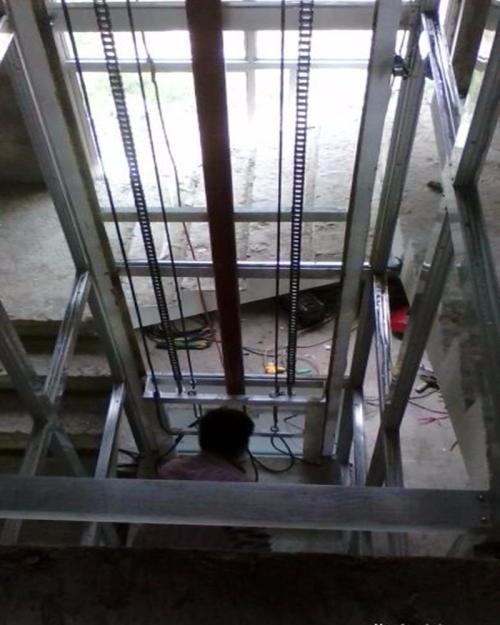 别墅电梯 家用电梯
